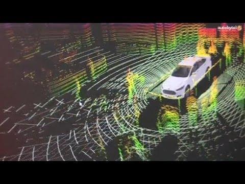 Velodyne's LiDAR Laser System for Autonomous Driving