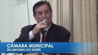 Eliezer Guerra pronunciamento 16 03 2017