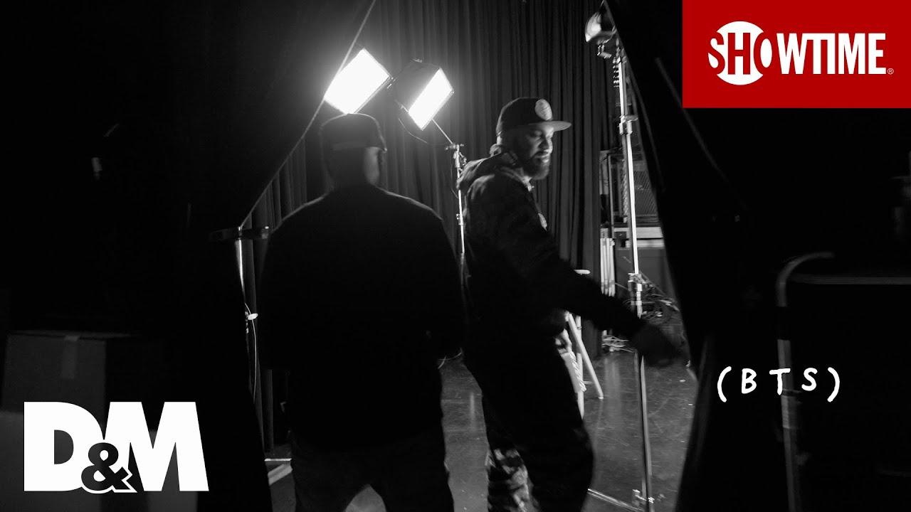 Behind the Scenes of Filming an In-Studio Episode ft. John Turturro | DESUS & MERO | SHOWTIME