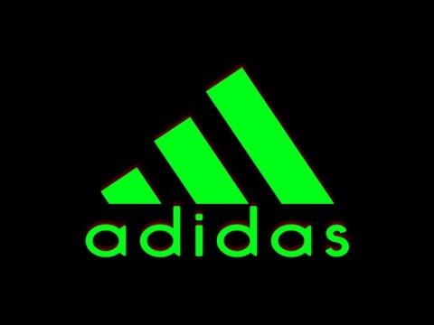 Membuat Logo Adidas Menggunakan Adobe Photoshop Cs6 14 Youtube Gambar