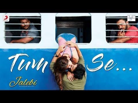 Honge Juda Na Hum, Tum Se – Jalebi | Varun & Rhea | Jubin Nautiyal | Samuel & Akanksha