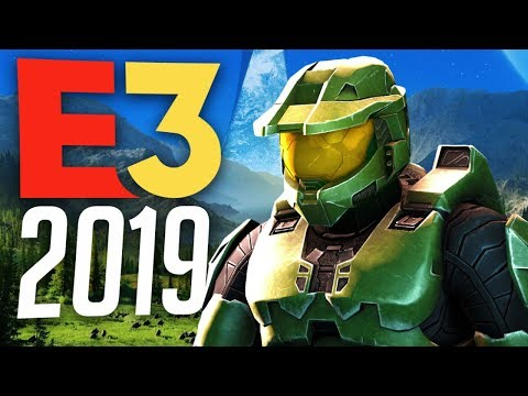 """Halo Infinite E3 2019 - Everything you NEED to know """"biggest E3"""" EVER"""