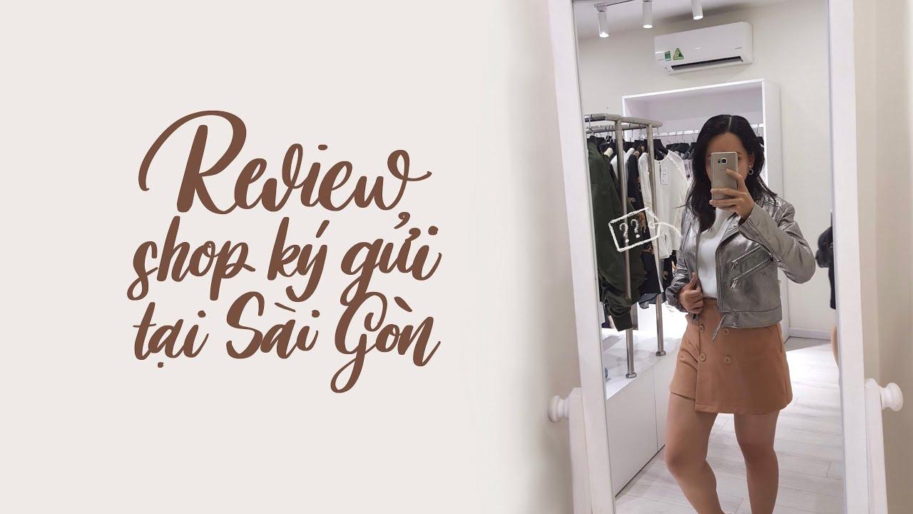 Review 10 Shop Thanh Lý Ký Gửi Quần Áo tại TP.HCM 2020 | Happy Hidari