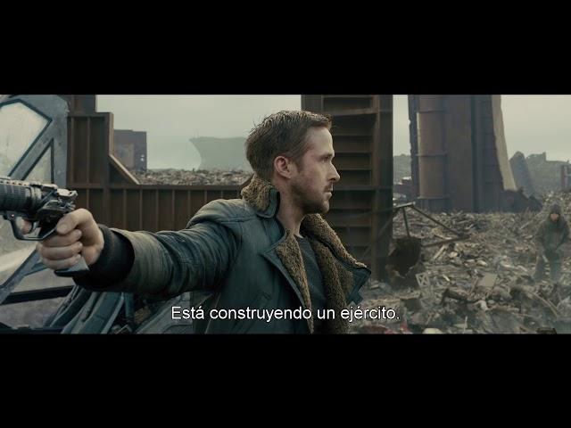 Blade Runner 2049: un futuro lleno de replicantes