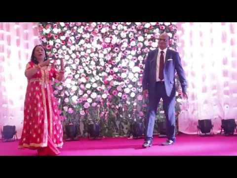 Cutest Parents Dance For Their Daughter's Weddings