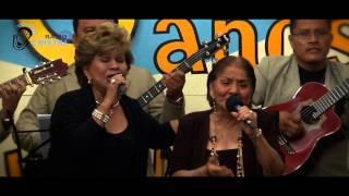 RCristal - Hilda Murillo/Fresia Saavedra - Playita Mía (pasacalle)