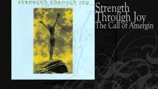 Strength Through Joy | The Call of Amergin