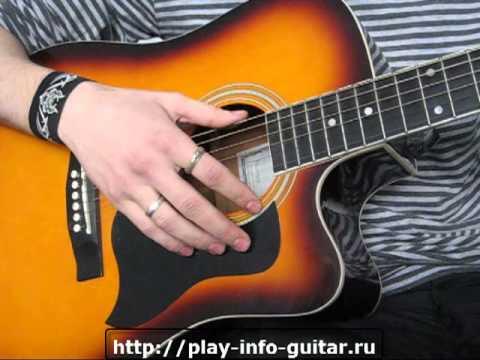 Научиться Играть на Гитаре ! ШколаГитарыРФ, Обучение