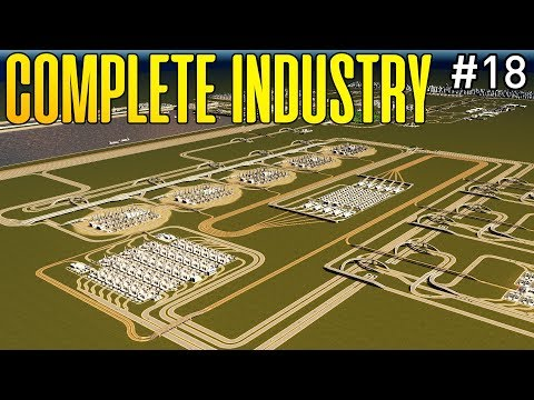 EVERY UNIQUE FACTORY - The Industrial Project Episode 18