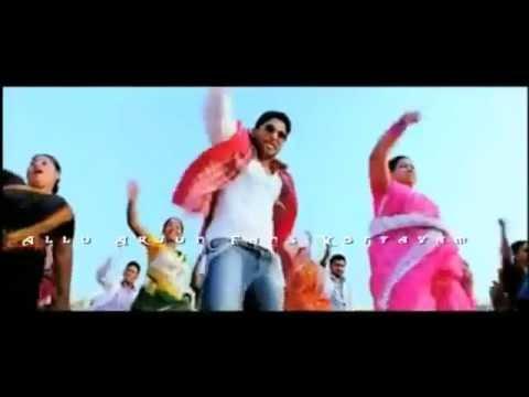 Osey Osey Song  Gajapokkiri   Julayi   Malayalam Song Teaser Trailer   YouTube