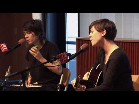 Tegan and Sara - Alligator (Live on 89.3 The Current)