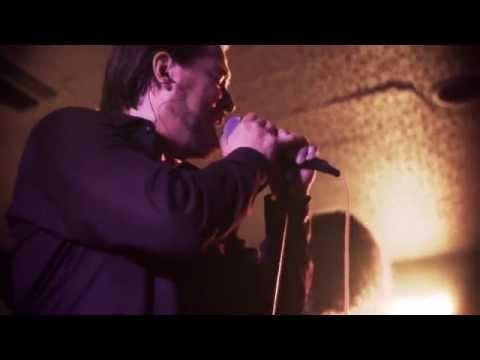 JOHN GARCIA - On Tour! | Napalm Records