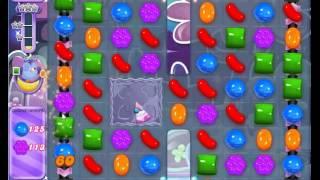Candy Crush Saga Dreamworld Level 650