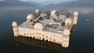 10 Most Mysterious Places That Don't Even Look Real!