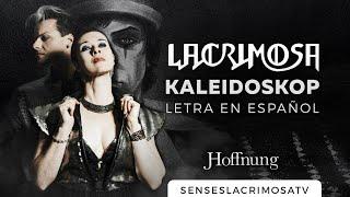 Lacrimosa - Kaleidoskop  (Español/Alemán)