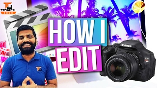 How To Edit Video Like Technical Guruji (Gaurav Chaudhary) Full Hindi Tutorial