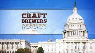 Industry stakeholders discuss the Craft Beverage Modernization and Tax Reform Act