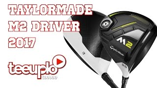 Taylormade M2 Driver Review 2017!!