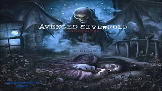 Avenged full album niqmature