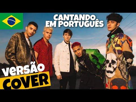 CNCO - PRETEND COVER TraduçãoVersão em Português BONJUH