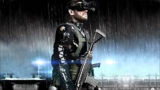 Metal Gear Solid: Ground Zeroes Theme Soundtrack
