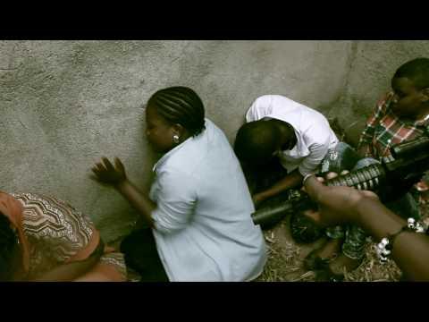 Majambazi  Sugu yalivyo uwawa mkoani Mbeya yalikuwa yameteka Wanawake Hostage's Rescue