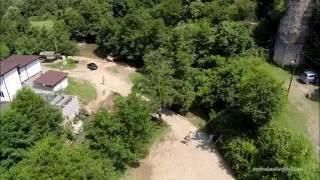 видео Горячие источники Абхазии: Приморское, Кындыг, Гагра, Сухум, Новый Афон