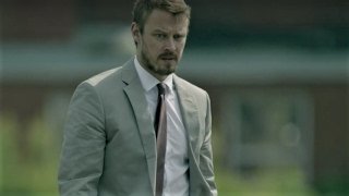 PATRIOT Season 1 Official Trailer (HD) Amazon Comedy Series