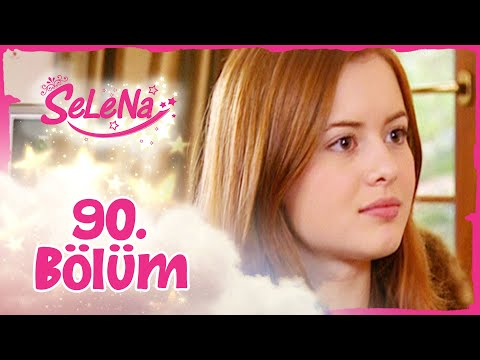Selena 90. Bölüm - atv