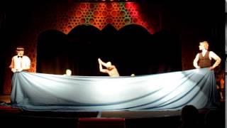 Circus Fantasia Abschluss Show 2014