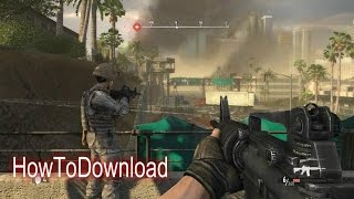 How To Download Battle Los Angeles Games Full Video
