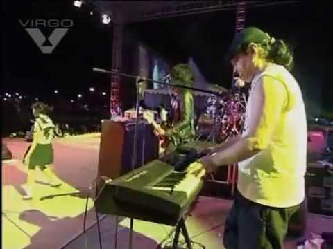 Slank feat The Big Hip - Sexy Cat (Live Performance)