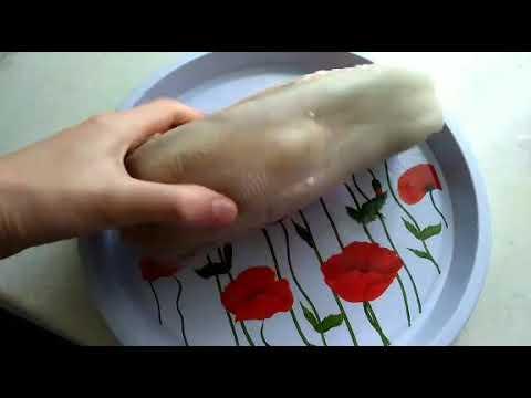 Как очистить говяжий язык от кожи после варки