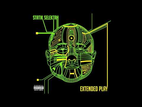 "Statik Selektah feat. Action Bronson, Joey Bada$$ & Mike Posner ""The Spark"" (Audio)"