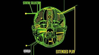 Statik Selektah The Spark feat. Action Bronson, Joey Bada Mike Posner Audio.mp3