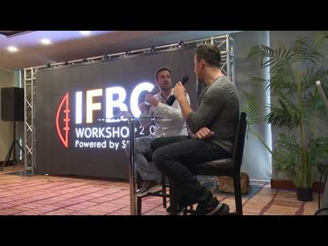 IFBC 2017 LIVE | International Football Betting Conference Day #2