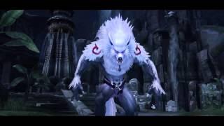 Обзор игры Dark Age -  Да придут Вампиры!