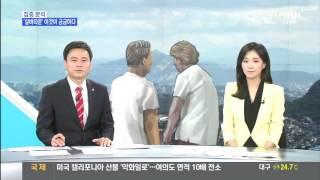 [MBN 뉴스와이드] 집중분석 실버타운 이것이 궁금하다. 이한세 박사 2016.06.19