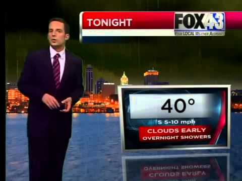 WYZZ FOX News - Weather