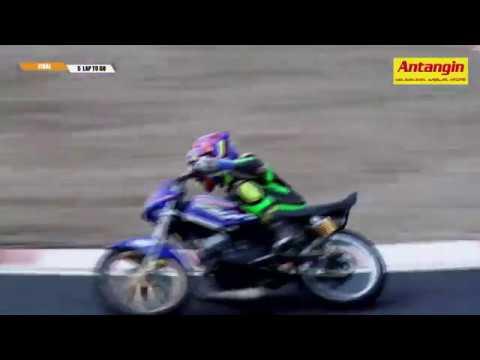 FULL RACE RX KING SUPER PRO 140cc OPEN RACE 1