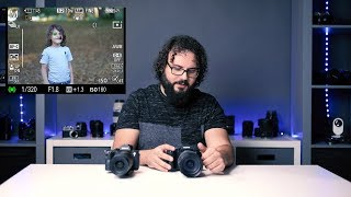 Sony A7III/A7RIII Firmware 3.00 Update Tested | Everything you need to know
