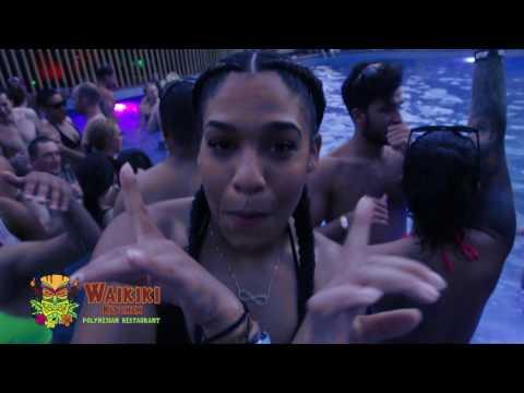 Waikiki Bahrain Pool Party