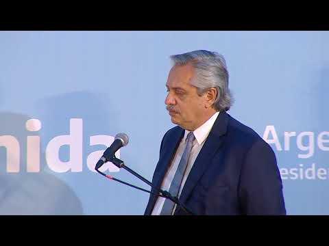 Jorge Ferraresi juró como nuevo ministro de Desarrollo Territorial y Hábitat