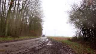 Volkswagen Golf IV .:R32 (Test Drive, Beautiful Song)