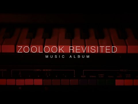"""ZOOLOOK REVISITED"" ALBUM CONTEST"