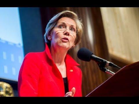 Elizabeth Warren Doesn