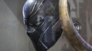 Ironhead Studio's Incredible Movie Costumes