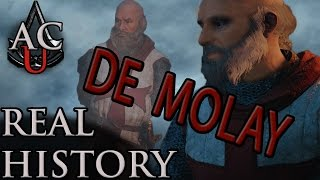"Assassin's Creed: The Real History - ""Jacques de Molay"""