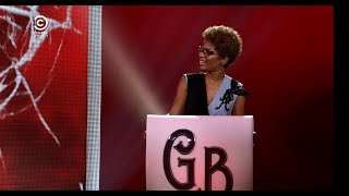 Sylvana Simons Volledige Roast The Roast Of Giel Beelen Youtube