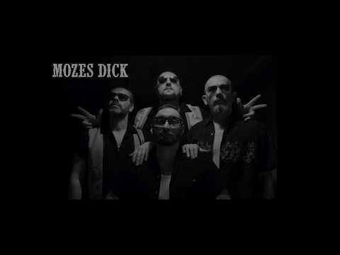 Mozes Dick - Аллилуйа | Lyric Video